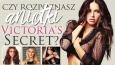 Czy rozpoznasz aniołki Victoria's Secret?