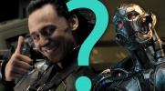Którą postać z filmów Marvela wolisz?