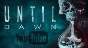 Until Dawn z YouTube #7 Koniec?