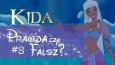 Prawda czy fałsz? - Księżniczki Disneya #8 Kida