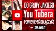 Do grupy jakiego YouTubera powinieneś dołączyć?