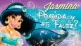 Prawda czy fałsz? - Księżniczki Disneya #5 Jasmina