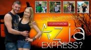 """Czy rozpoznasz wszystkich uczestników """"Azja Express""""?"""
