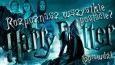 Czy rozpoznasz wszystkie postacie z Harry'ego Pottera? Wersja hard!