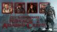Czy rozpoznasz postacie z Assassin's Creed?