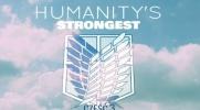 Humanity's strongest #3