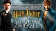 """""""Harry Potter"""" i """"Fantastyczne Zwierzęta"""" - co wolisz?"""