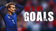 He's my goals