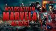 Wylosuj film Marvela na dziś!