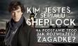 Kim jesteś z serialu ,,Sherlock'' na podstawie tego, jak rozwiążesz zagadkę?