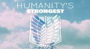 Humanity's strongest #4
