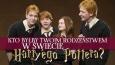 Kto byłby Twoim rodzeństwem w świecie Harry'ego Pottera?