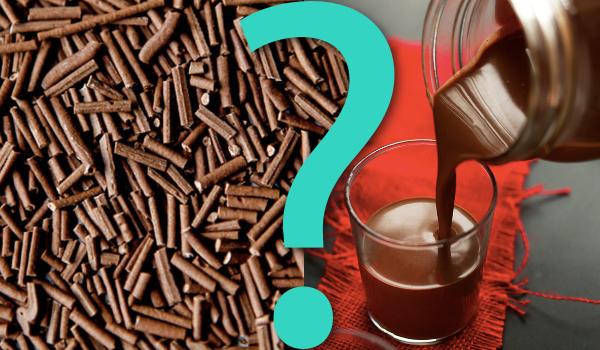 """15 pytań z serii """"Co wolisz?"""" dla miłośników czekolady!"""