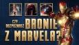 Czy rozpoznasz bronie z Marvela?