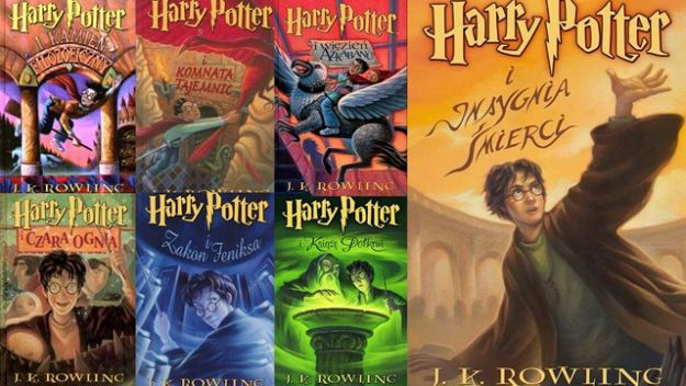 the harry potter novels a controversial issue essay