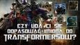 Czy uda Ci się dopasować imiona do Transformersów?
