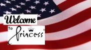 Welcome Princess #8