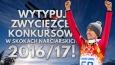 Wytypuj zwycięzce konkursów w skokach narciarskich! - Sezon 2016/17