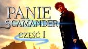 PANIE SCAMANDER #1