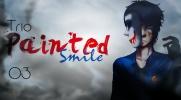 Painted Smile #3: Trio