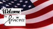 Welcome Princess #3