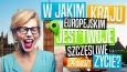 W jakim europejskim kraju Jest Twoje szczęśliwe życie?