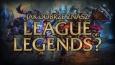 """Jak dobrze znasz grę """"League of Legends""""?"""