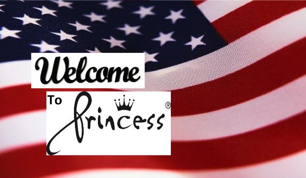 Welcome Princess #0