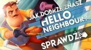 """Jak dobrze znasz grę """"Hello Neighbor""""?"""