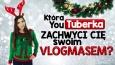 Która YouTuberka oczaruje Cię swoim vlogmasem?
