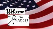 Welcome Princess #5