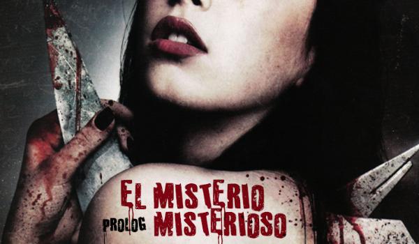El Misterio Misterioso – Prolog