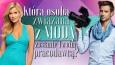 Jaka sławna osoba związana z modą zostanie Twoim pracodawcą?