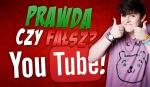 Prawda czy fałsz? #1 - YouTube