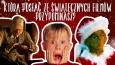 Którą postacią ze świątecznych filmów jesteś?