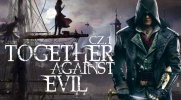 Together against evil #1