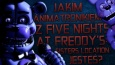 "Jakim animatronikiem z ""Five Nights at Freddy's: Sister Location"" jesteś?"