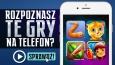 Czy rozpoznasz te gry na telefon? #1