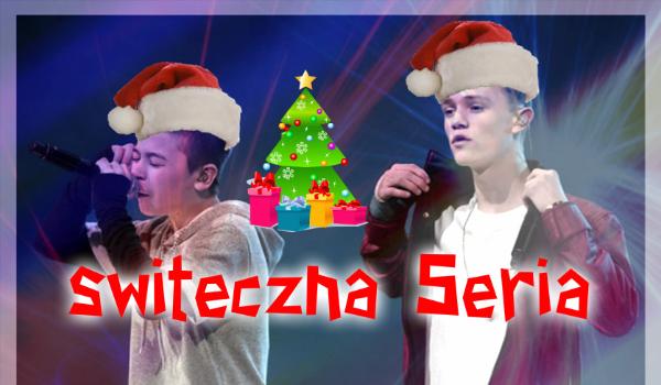 Świąteczna seria #1