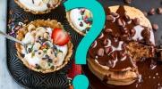 """15 pytań z serii ''Co wolisz?"""" - wersja jedzeniowa!"""