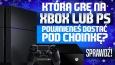 Którą grę na Xbox lub PlayStation powinieneś dostać pod choinkę?
