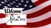 Welcome Princess #4