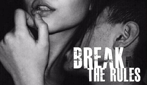 Break the rules - Prolog