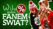 W ilu procentach jesteś prawdziwym fanem świąt Bożego Narodzenia?