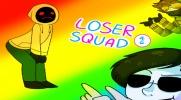(SPECJAŁ) Loser Squad #2 - Pingwiny