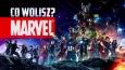 "7 pytań z serii ""Co wolisz?"" o postaciach Marvela!"