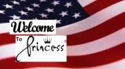 Welcome Princess #9