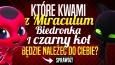 Które Kwami z Miraculum: Biedronka i Czarny Kot będzie należeć do Ciebie?