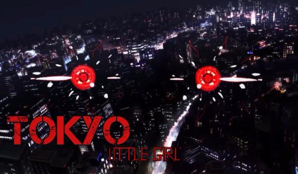 Tokyo Little Girl ~ Prolog