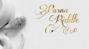 Panna Riddle #Prolog